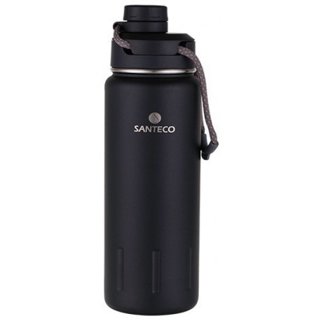 Gourde Isotherme 700ml noir