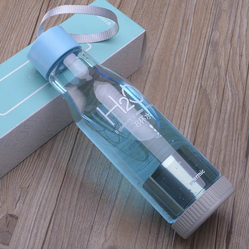 H2O BLUE